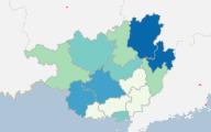 区域 南涧彝族自治县 没有找到,看一看我们最热门的地图吧!图片